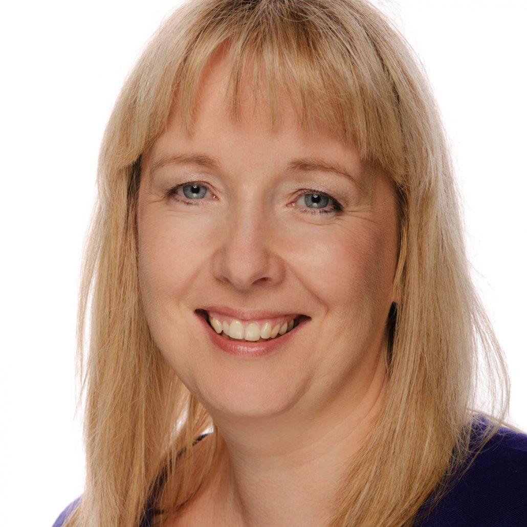 Fiona Stack