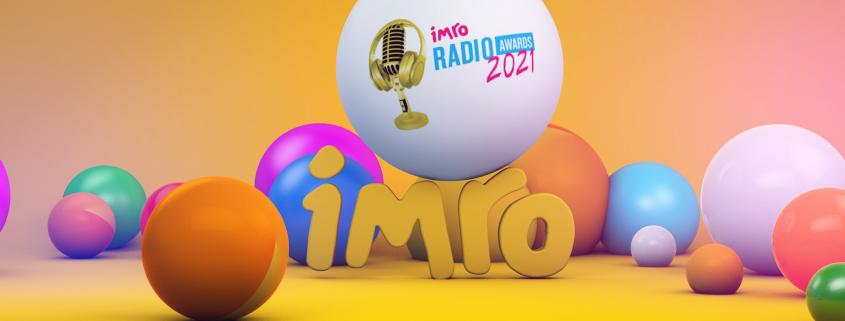 imro radio awards 21 years